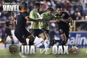 Previa FC Juárez - Alebrijes: con cuentas pendientes