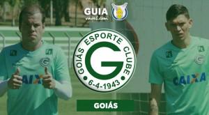 Guia VAVEL do Brasileirão Série B 2018: Goiás