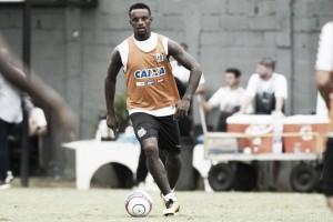 Por pedido de Jair, Santos cancela empréstimo de Cléber Reis ao Vasco