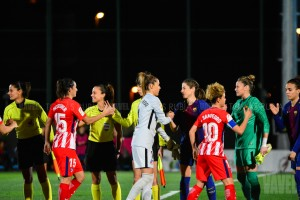 Liga Iberdrola week 22 review: Betis make history