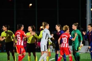 Liga Iberdrola week 22 review: Betis make history
