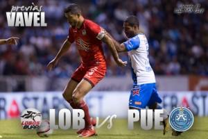 Previa Lobos BUAP - Puebla: Derbi para despedirse de Primera División