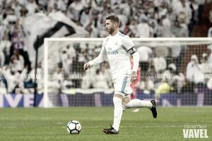 Sergio Ramos agranda su leyenda con 423 partidos disputados en Liga