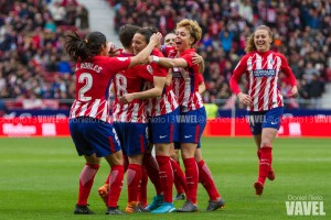 Liga Iberdrola Week 24 Review: Sevilla pick up unexpected win