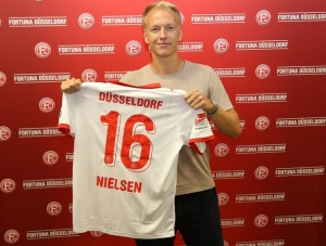 Fortuna Düsseldorf and Union Berlin sign reinforcements