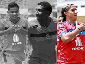 Preciado confirma su fichaje por el Atlético San Luis