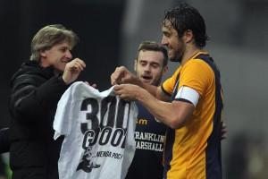 Un torpedo de la Serie A llamado Luca Toni