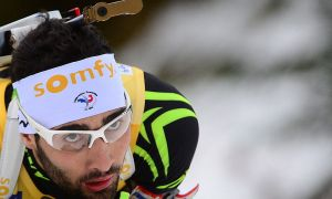 Oslo/Holmenkollen, Biathlon: Fourcade torna re nell'Individuale