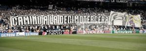 El camino del Real Madrid a Kiev