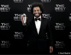 """Marcelo: """"La temporada pasada fue buena y esperamos mejorar en ésta"""""""