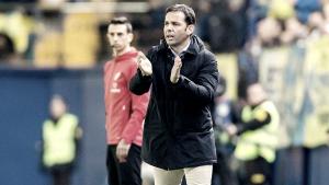 """Javier Calleja: """"Nos tenemos que ir con la cabeza alta"""""""