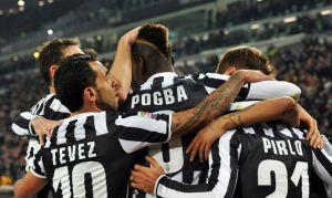 La Juve se lleva el derbi de Italia sin forzar la máquina