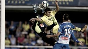 El Villarreal cumple ante los equipos de la zona baja