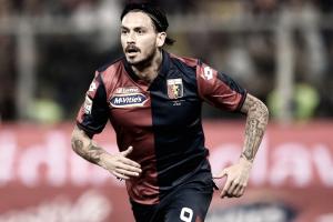 Serie A: il Genoa (ri)prende Pinilla