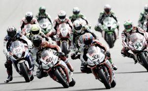 Segunda carrera de Superbikes del Gran Premio de Francia