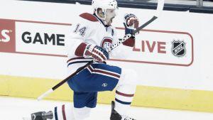 Plekanec, Kuemper y Crosby, estrellas de la 1º semana en la NHL