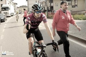 """Mikel Landa, sobre el Giro: """"Cuantos más corredores haya para pelearnos, mejor"""""""