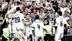 Real Madrid, un equipo con infinidad de recursos