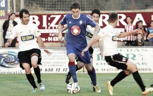 Real Unión - Amorebieta: duro obstáculo para recuperar la primera plaza