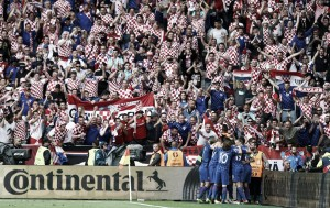 Euro 2016, la Croazia resta incompiuta: dal calcio champagne al finale horror...e l'Italia prende appunti