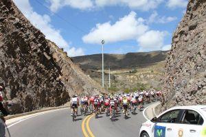 Vuelta a Colombia 2014, cuarta etapa en vivo online