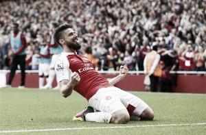 Premier League, l'Arsenal chiude col botto: poker all'Aston Villa e secondo posto in classifica