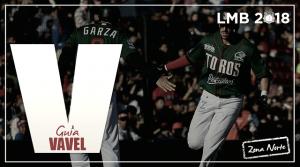 Guía VAVEL LMB 2018 primer campeonato: Zona Norte
