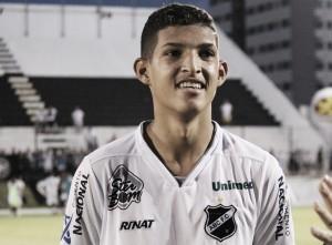 Corinthians confirma contratação de Matheus Matias, atual artilheiro do futebol nacional