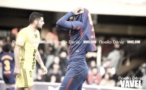 El Barça B vuelve a Segunda División B un año después
