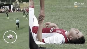 Arritmias en el fútbol, camino a la muerte