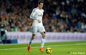 """Bale: """"Me siento muy bien físicamente y con muchas ganas de ayudar"""""""