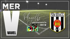 Informe VAVEL Playout 2018: Mérida AD, al borde del abismo