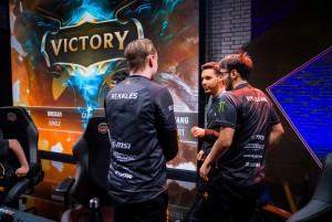 Fnatic consigue el liderato tras derrotar a G2 en la batalla de los reyes