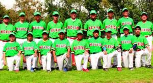 México, a la final internacional de la Serie Mundial Cal Ripken