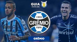 Guia VAVEL do Brasileirão 2018: Grêmio