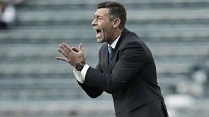 Molesto Pedro Caixinha tras el empate