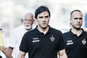 Thiago Larghi pode ser novo técnico interino a ganhar o Mineiro pelo Atlético