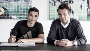 """Amine Harit: """"Sé que el Schalke hará que me desarrolle rápido"""""""
