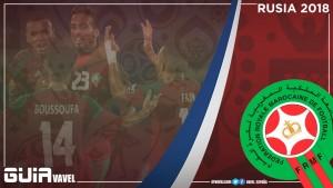 Guía selección marroquí 2018: invencible y atrevida, regresa tras 20 años