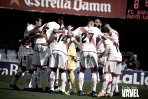 Resumen de la temporada 2017/2018: Rayo Vallecano, conservar o reforzar ante el sueño de Primera