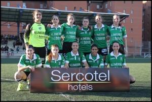 CD Transportes Alcaine - Oviedo Moderno: puntos en juego muy importantes para ambos equipos