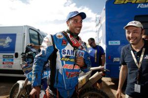 Dakar, Pedrero vince a sorpresa. Tappa difficile per i quad: in pochi al traguardo