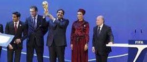 النوادي الاوروبية تعارض اقامة مونديال 2022 بالشتاء