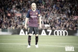 Resumen temporada FC Barcelona: puntuaciones de los centrocampistas del FC Barcelona en la temporada 17/18