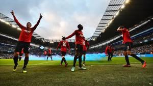 PL (20/20) : Manchester United, une couronne en danger