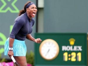 WTA Miami, Aga e Kvitova in scioltezza. Esordio complicato per Serena, fuori Safarova e Stephens