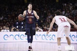"""Thomas Heurtel: """"Contra Andorra la defensa es aún más importante"""""""
