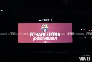 Fotos e imágenes del Sevilla 0-5 FC Barcelona en la final de la Copa del Rey 2018
