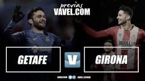 """Previa Getafe CF - Girona FC: duelo de gladiadores en el """"Coliseum europeo"""""""