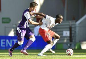 Bahebeck rescata un punto en Toulouse